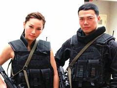 """神枪狙击:亮神枪""""laughing哥""""重出江湖"""