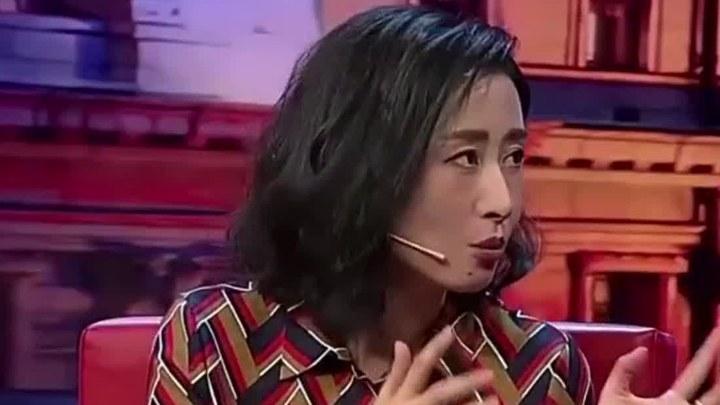 黑蝴蝶 其它花絮2:刘敏涛金星秀特辑 (中文字幕)
