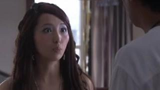 《大女当嫁》苏如是不同意苏娜去加拿大