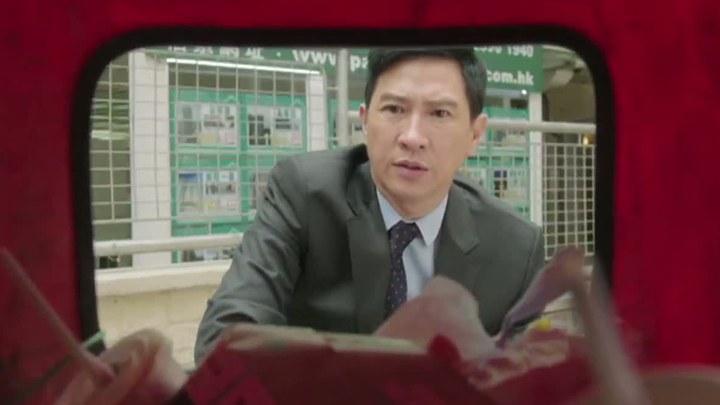 临时同居 花絮3:张家辉特辑 (中文字幕)