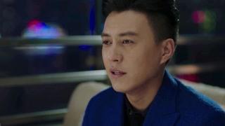 《我的前半生》靳东实力展现男人该有的样子