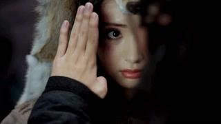 《钟馗捉妖记》上天眷顾的小女神麦迪娜看一眼就迷上
