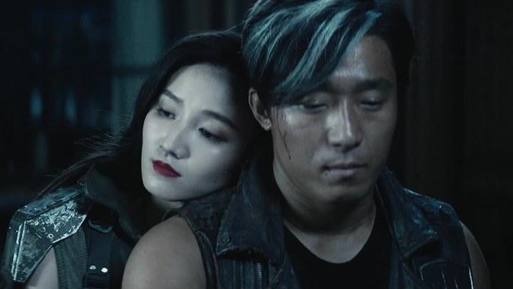 铁甲狂猴之亡命雷霆 预告片1