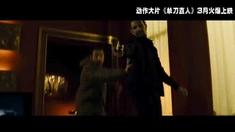 单刀直入 中文版预告片2