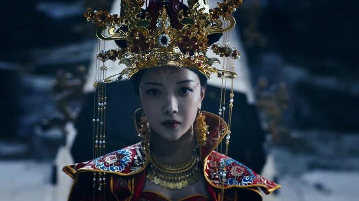 诡墓迷灯 预告片2 (中文字幕)