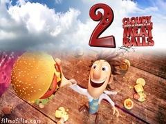 天降美食2:剩饭的复仇 病毒视频