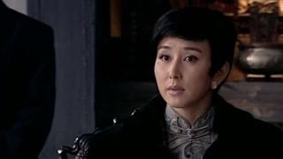 唐记商会究竟是否应该撤离上海?杏梅为何不愿离开?