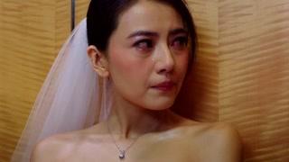 女神哭的样子依旧美美的 古天乐鼻血流的意料之中