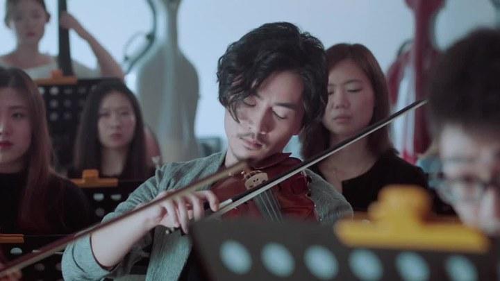 如影随心 MV1:许茹芸献唱插曲《等得到》 (中文字幕)