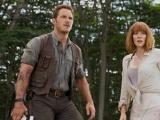 《侏罗纪世界2》2018年上映 男女主演双双回归
