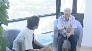 《婚后五年》江董事长前来见陈维德 想和何悠然见一面