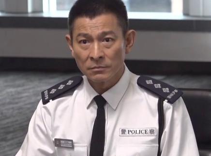 《拆弹专家2》曝刘德华花絮 观众:华仔完美诠释了角色的正反两面