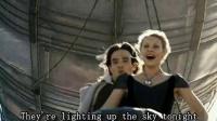 星尘片尾曲MV Rule The World