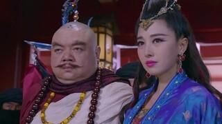 《蜀山战纪3》西域番僧摄魂术
