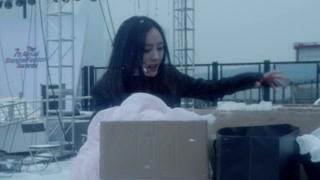 林萧为南湘找回秀场衣物 齐心协力完成大秀
