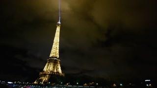 埃菲尔铁塔建造竟是这种目的? 它的强度堪称世界之最