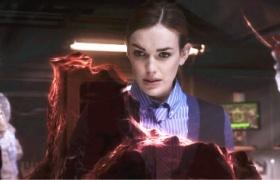 神盾局特工:特工积极应对神秘力量