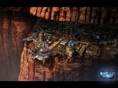《魔比斯环3D》光终极物料穿越星际的亲情与战争