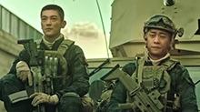 """《红海行动》票房高歌猛进 片花曝光张译杜江""""神秘关系"""""""