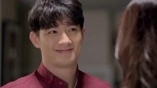 《泰版我可能不会爱你》萍慕终于等到了纳坤的浪漫告白!