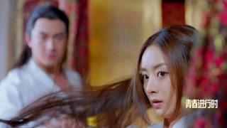 《楚乔传》林更新x赵丽颖甜甜的恋爱什么时候才能轮到我