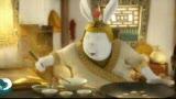 兔侠传奇 预告片1