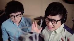 刘哈哈与大先生
