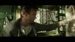 《路易的第九条命》 预告片