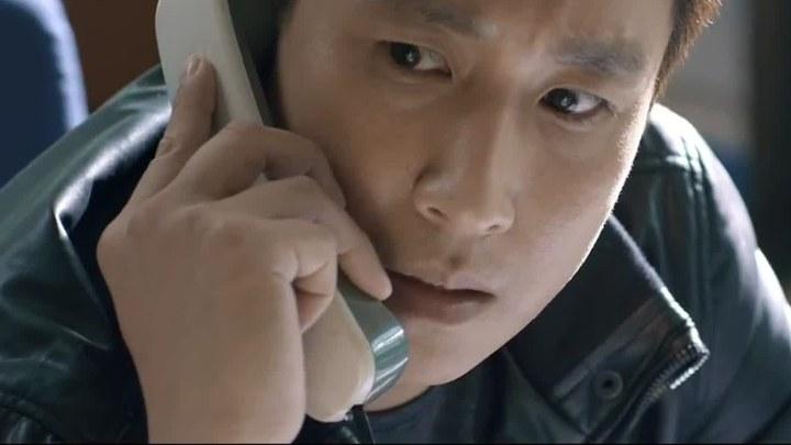 走到尽头 韩国预告片3
