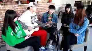 吉他弹唱 《一生有你》多人吉他合奏