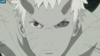 火影忍者 疾风传 第692集预告