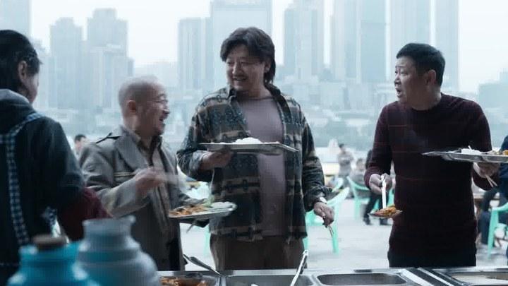 了不起的老爸 片段2 (中文字幕)