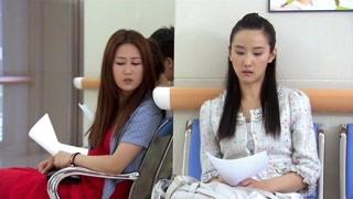 《幸福生活在招手》美女为何独自来医院做人流?