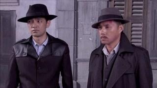 老虎哥杀死秦先生的儿子 还在公馆大开杀戒 这主角光环杠杠的!