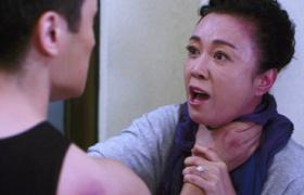 【婆媳的战国时代】第27集预告-婆婆冲动砸人遭掐脖
