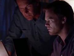 嗜血判官第七季:Dex锁定汉娜毒杀之嫌
