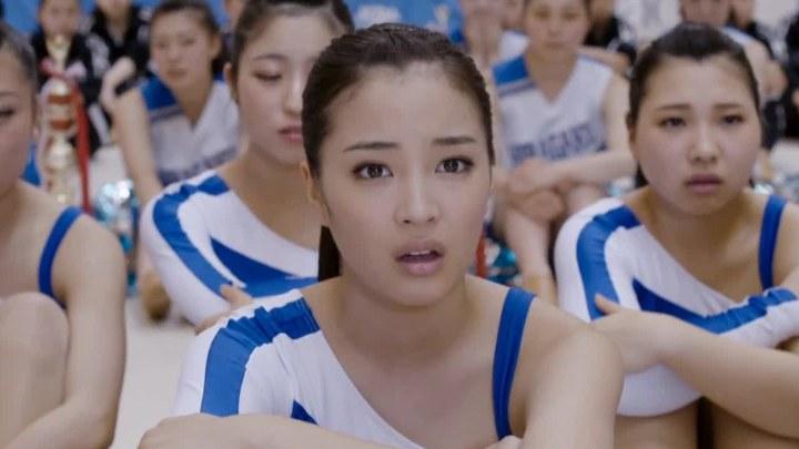 啦啦队之舞:女高中生用啦啦队舞蹈征服全美的真实故事 台湾预告片 (中文字幕)