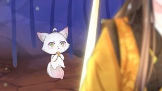栾夏泽竟然拥有天子剑