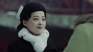 《面具》梅婷这笑容看的人心里暖暖的