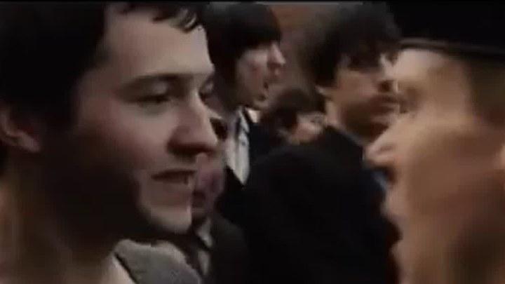 迷失1971 日本预告片1