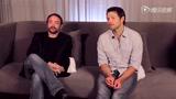 《邪恶力量》第十季 主创采访 - 2014 Comic-Con 漫展