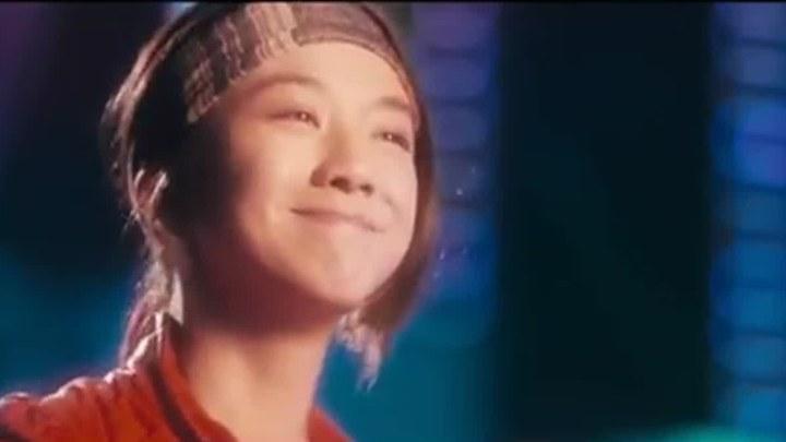 极速天使 MV:《弹弹琴恋恋爱》 (中文字幕)