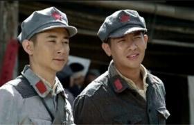 十送红军-33:邓模范受队友不间断的夸奖