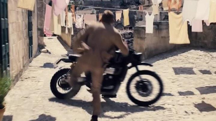 007:无暇赴死 先行版1