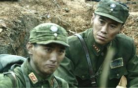 长沙保卫战-24:军队损失惨重 小兵亲手葬战友