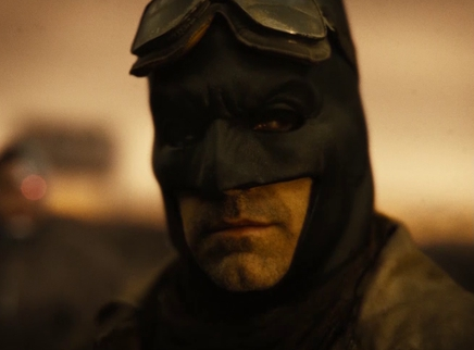 《正义联盟:扎克·施耐德版》定档预告 DC粉丝的狂欢,一刀未剪