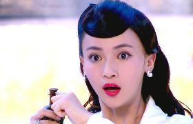 烽火佳人-52:吴谨言欲与陈键锋同归于尽