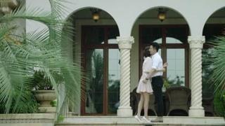《完美关系》完美大结局 卫哲在线求婚江达琳缴械投降