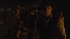牛仔和外星人 片段之Wounded