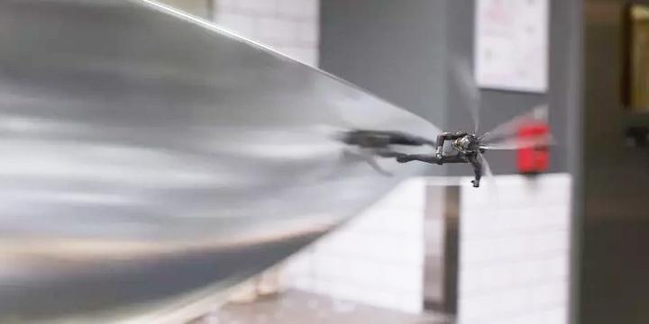 """《蚁人2:黄蜂女现身》视觉特效之""""厨房大战""""特辑"""